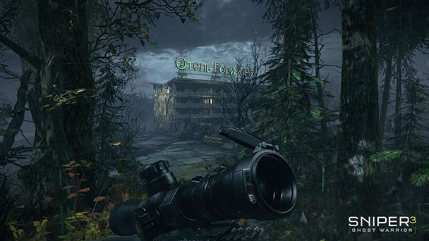 Sniper Ghost Warrior 3 (2)