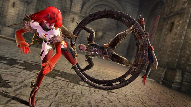 Deception IV TNP (0)