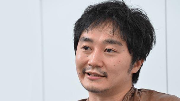 Kazutaka Kodaka interview (1)