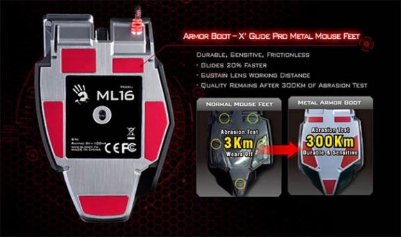 ML16 Mouse-3