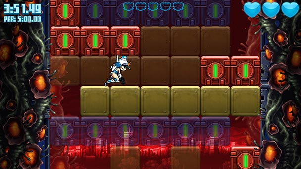Mighty Switch Force-2