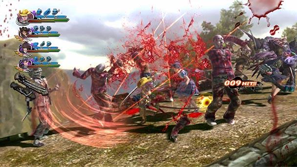 Onechanbara Z2 Chaos (3)