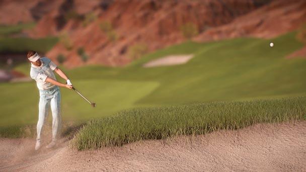 Rory McIlroy PGA Tour (3)