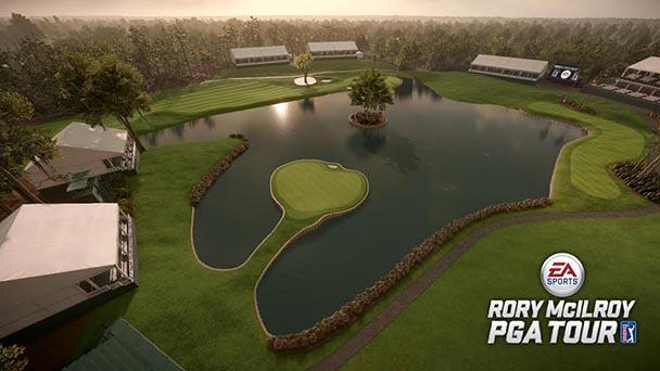 Rory McIlroy PGA Tour (4)