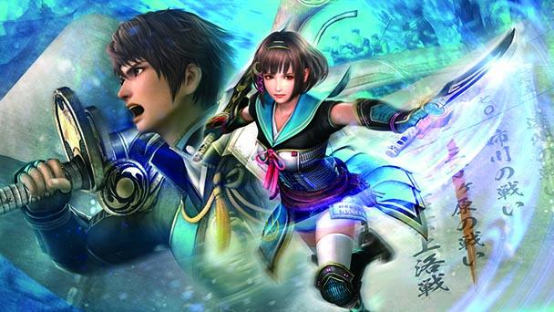 Samurai Warriors Chronicles (1)