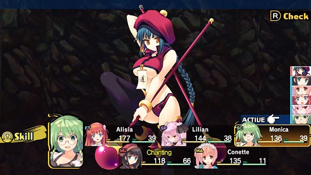 Dungeon Travelers 2 (4)
