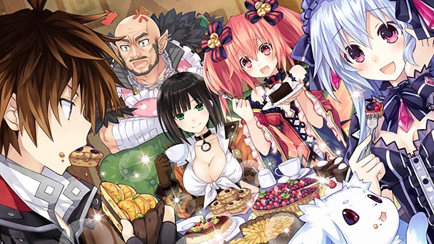 Fairy Fencer F (PC) Review (1)