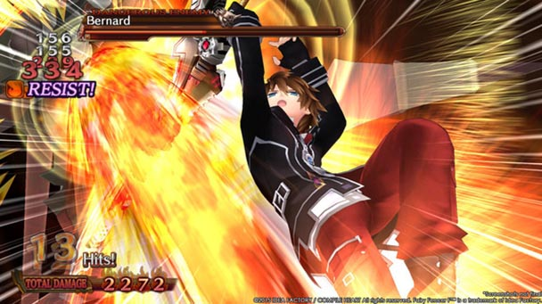 Fairy Fencer F (PC) Review (3)