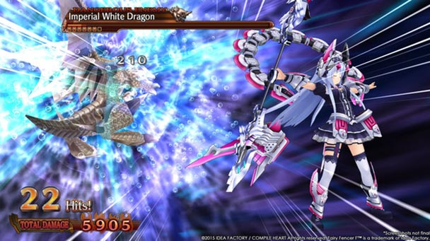 Fairy Fencer F (PC) Review (4)