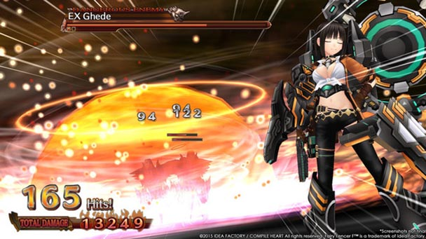 Fairy Fencer F (PC) Review (6)