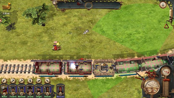 Bounty Train (5)