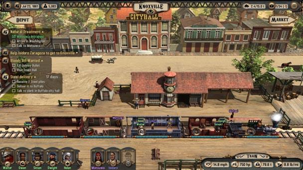 Bounty Train (6)