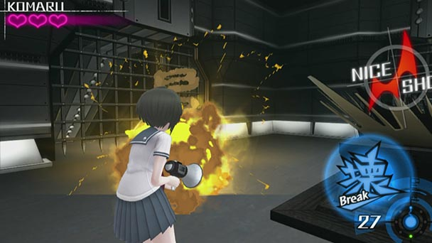 Danganronpa Another Episode Ultra Despair Girls (8)