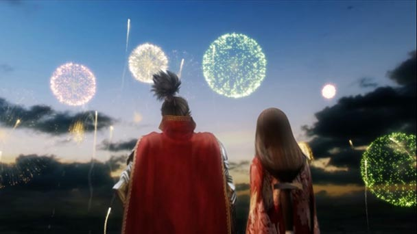 Nobunaga's Ambition Sphere of Influence (5)