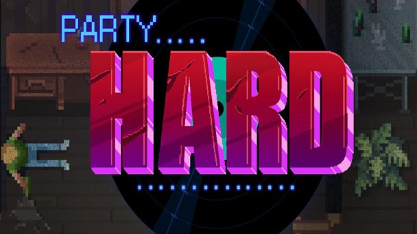 Party Hard (1)