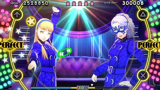 Persona 4 Dancing All Night (3)