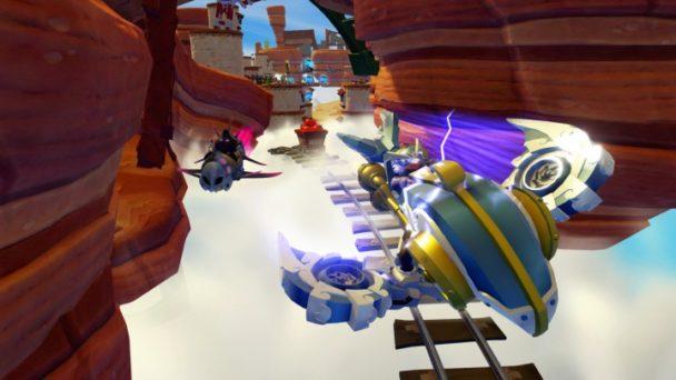 Skylanders Superchargers (2)