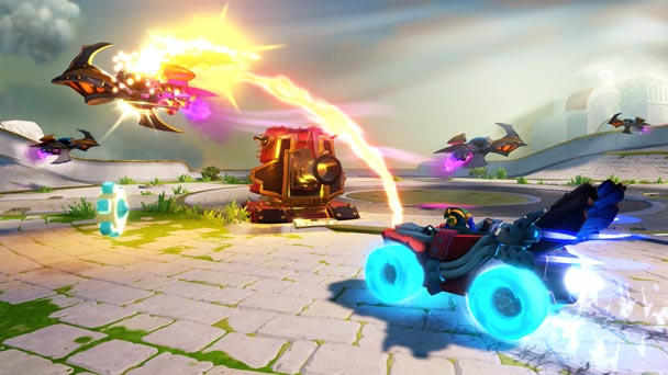Skylanders Superchargers (8)