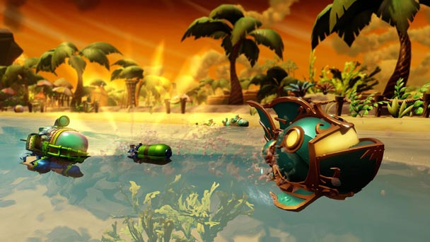 Skylanders Superchargers (9)