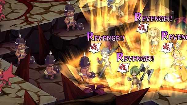 Disgaea 5 Alliance of Vengeance (2)