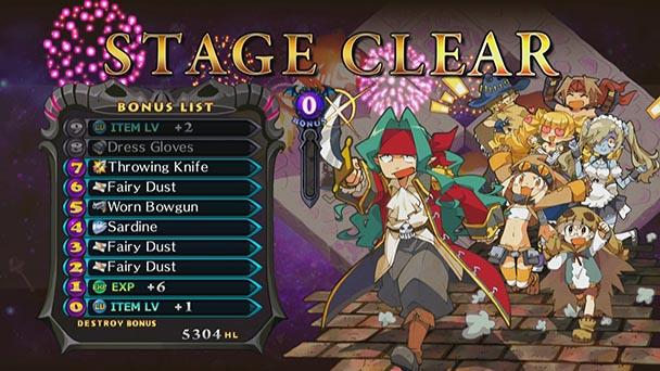 Disgaea 5 Alliance of Vengeance (7)