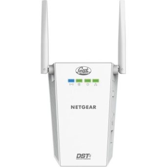 Netgear Nighthawk R7300 Router and DST Adapter (6)
