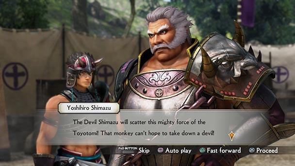 Samurai Warriors 4-II (7)
