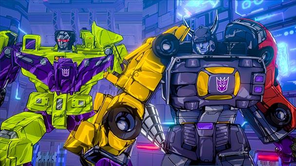 Transformers Devastation (1)