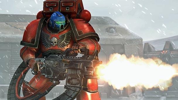 Warhammer 40K Regicide (1)