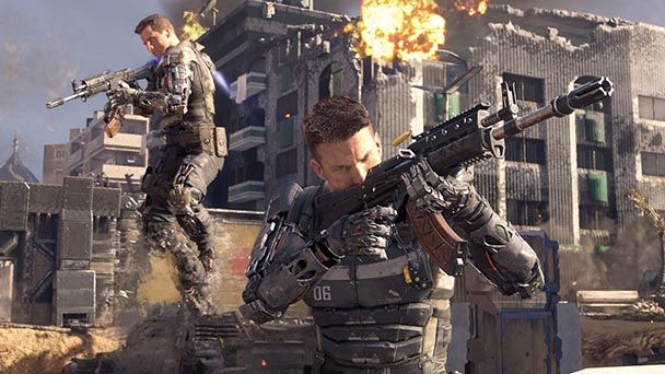 Call of Duty Black Ops III (4)