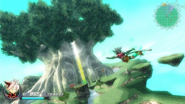 Rodea the Sky Soldier (4)