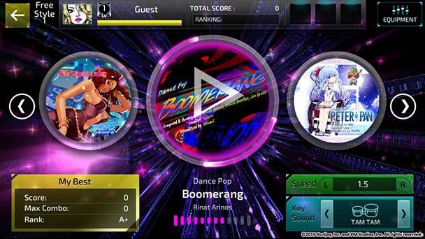 Superbeat Xonic (5)