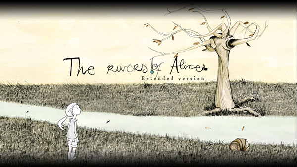 The Rivers of Alice (1)