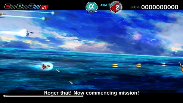 Dariusburst Chronicles Saviors (5)