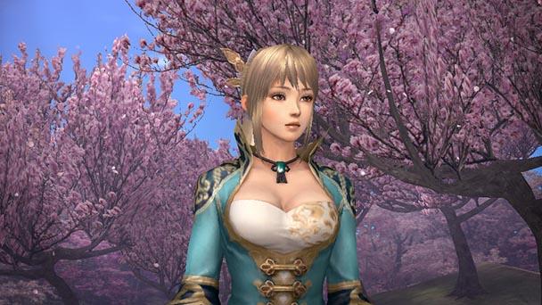 Dynasty Warriors 8 Empires3