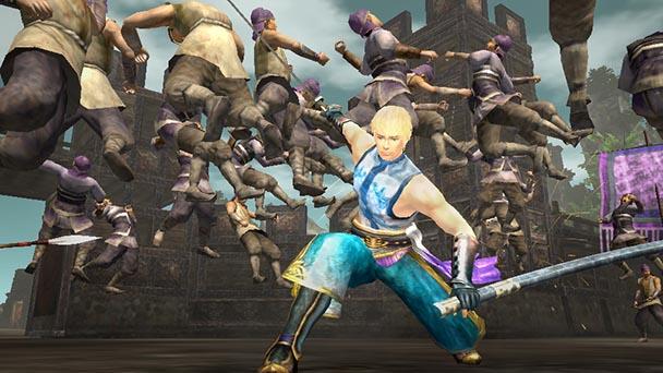 Dynasty Warriors 8 Empires4