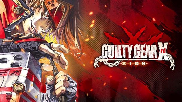 Guilty Gear Xrd -Sign- (0)