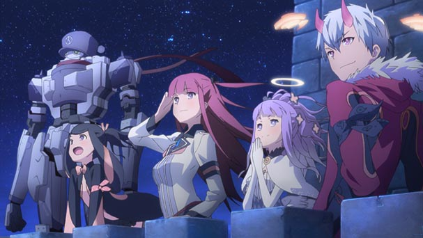 Summon Night 5 Header, New Game Releases