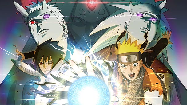 Naruto Shippuden Ultimate Ninja Storm 4 review (1)