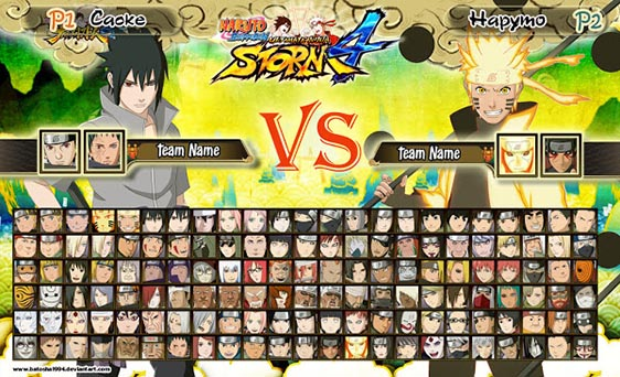 Naruto Shippuden Ultimate Ninja Storm 4 review (5)