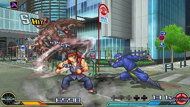 Project X Zone 2 (2)