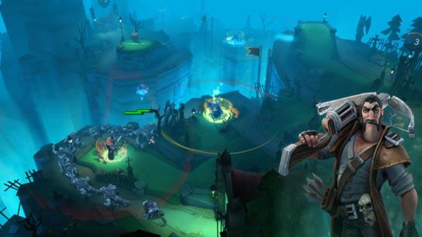 Hero Defense - Haunted Island (1)