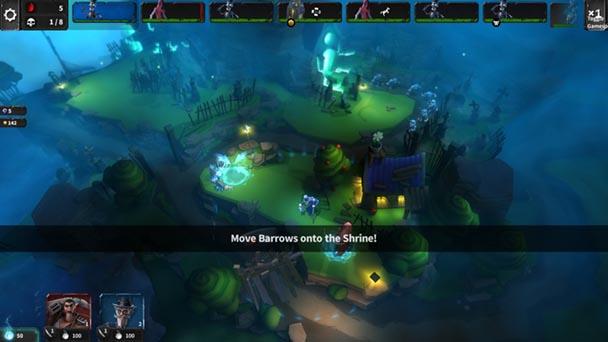 Hero Defense - Haunted Island (2)