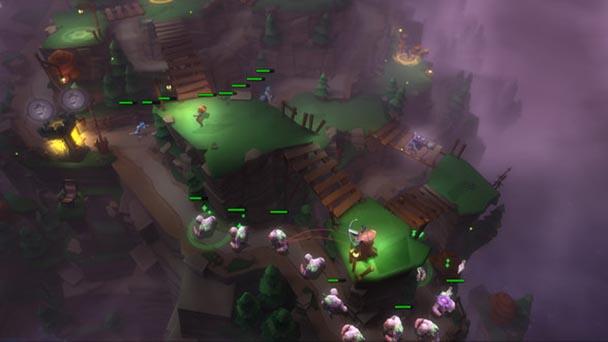 Hero Defense - Haunted Island (3)