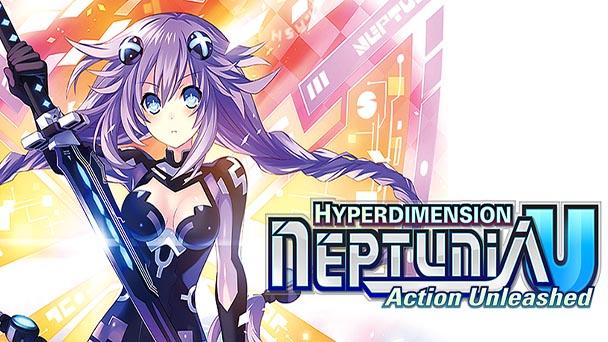 Hyperdimension Neptunia U Action Unleashed (0)