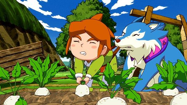 Return to PoPoLoCrois A Story of Seasons Fairytale1