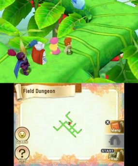 Return to PoPoLoCrois A Story of Seasons Fairytale2