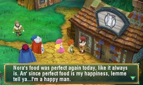 Return to PoPoLoCrois A Story of Seasons Fairytale4