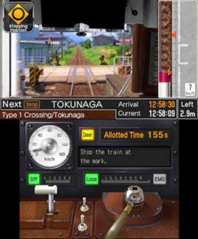 Japanese Rail Sim 3D Journey in Suburbs2