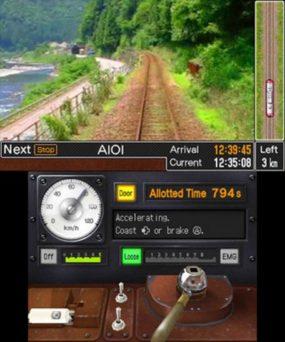 Japanese Rail Sim 3D Journey in Suburbs5